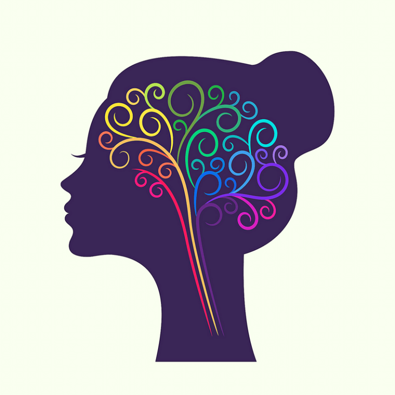 How Hormones Change the Female Brain Daily, Monthly, and Over a Lifetime