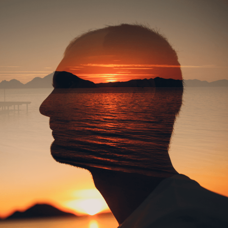 How to Move Your Mind from Crisis to Calm in 3 Steps