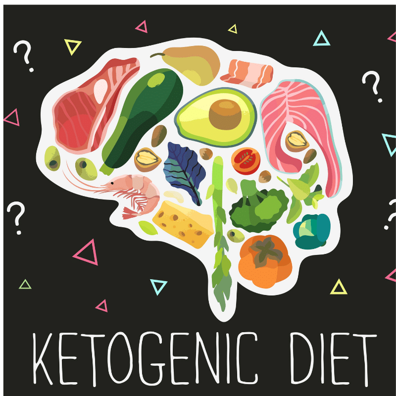 effects of ketogenic diet on depression