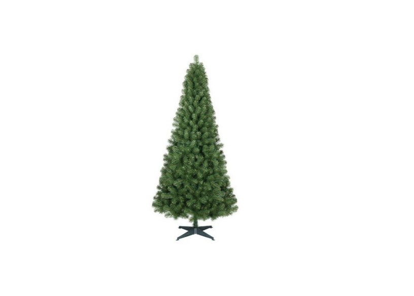 6ft artificial christmas tree alberta spruce for 1350 at target
