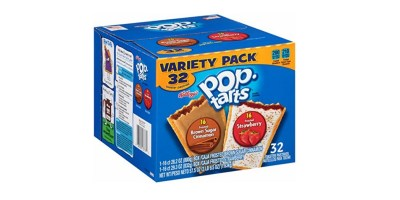 Pop-Tarts Variety Pack