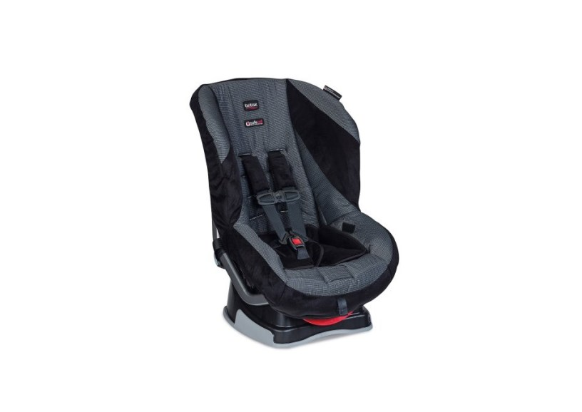 Save Up To 40 On Britax Car Seats From Amazon