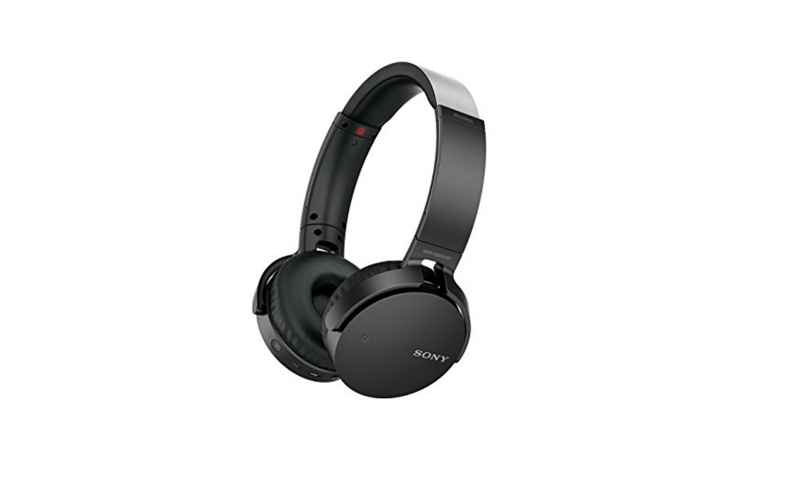 Sony Mdrxb650bt B Extra Bass Bluetooth Headphone For 68 At Amazon The Best Deals Club