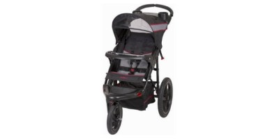 Baby Trend Millennium Expedition Jogger Stroller