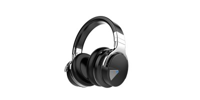Cowin E-7 Active Noise Cancelling Wireless Bluetooth Over ear Stereo Headphones