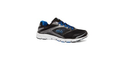 Fila Mens Stir Up Running Shoe