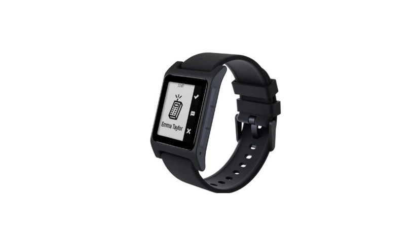 Pebble 2 SE Fitness Tracker Bluetooth Smartwatch for Android