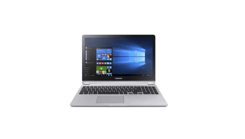 Samsung 2in1 15 6inch Touch Screen Laptop Intel® Core™ i7