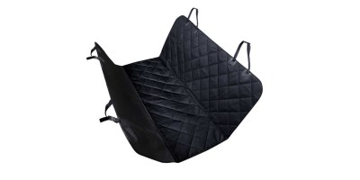 URPOWER Pet Seat Cover Car Seat Cover for Pets Waterproof & Scratch Proof & Nonslip Backing & Hammock