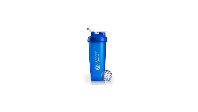 32oz BlenderBottle Classic Loop Top Shaker Bottle for $5 52 at