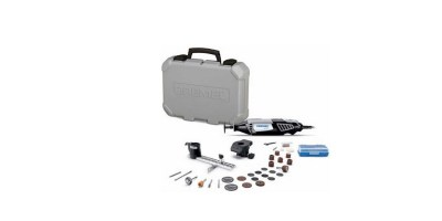 Dremel 4000-2-30 120-Volt Variable Speed Rotary Tool Kit – Corded