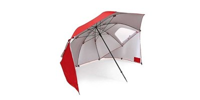 Sport-Brella Portable All-Weather and Sun Umbrella 8-Foot Canopy