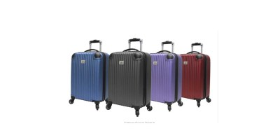 Verdi 21inch Hardside Spinner Carry-On Luggage