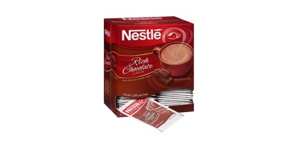 50 Count, 0.71 Ounce Packets – Nestle Hot Cocoa Mix – Rich Chocolate
