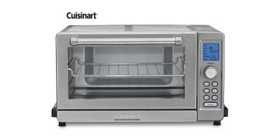 Cuisinart TOB-135NFR Digital Conventional Toaster Oven (Certified Refurbished)