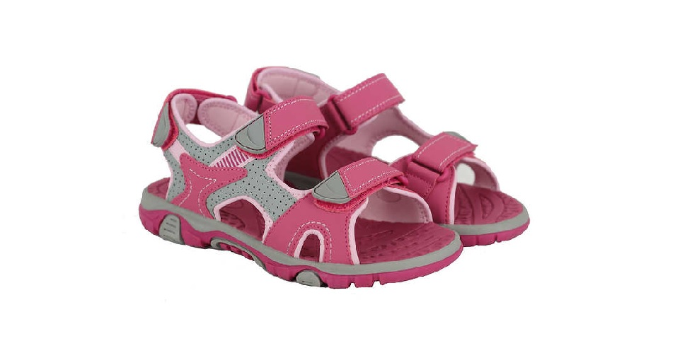 Khombu River Sandals for Men's, Ladies & Kids starting from $4.97 at Costco with FREE Shipping