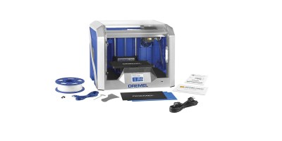 Dremel DigiLab 3D40 3D Printer – Most Reliable and Easiest-to-Use for K-12 Education