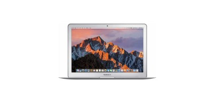 Apple – MacBook Air – 13.3 Display – Intel Core i5 – 8GB Memory – 128GB Flash Storage (Latest Model)