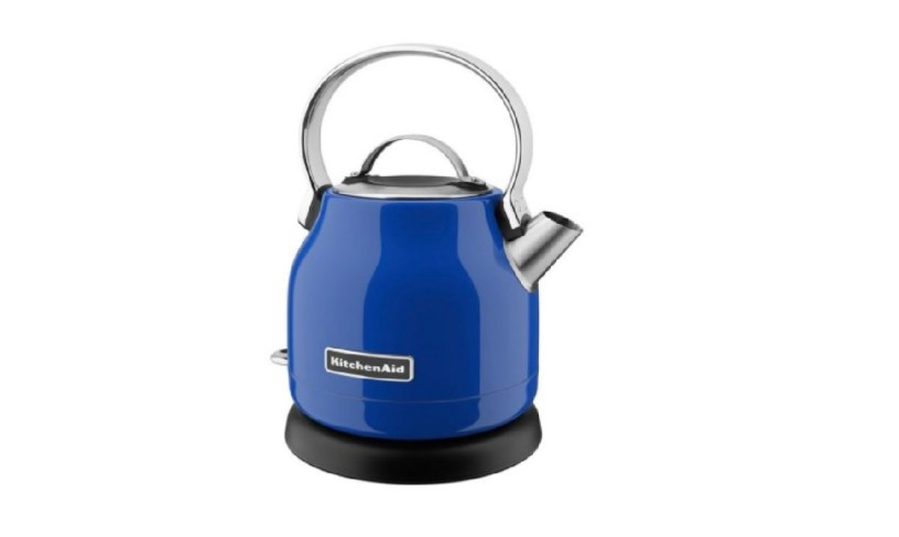 KitchenAid 1.25L Electric Kettle for $19 at Walmart – The ...