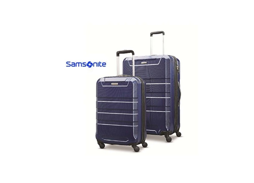 Samsonite Invoke 2-Piece Nested Hardside Set