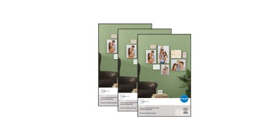 Set of 3 – Mainstays 11×17 Format Picture Frame