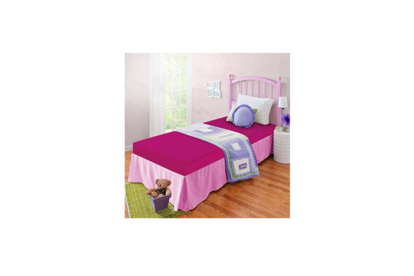 Spa Sensations 5″ Memory Foam Twin Youth Mattress for $69.00 at ...
