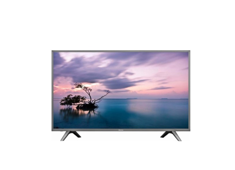 Hisense – 60 Class (59.5 Diag.) – LED – 2160p – Smart – 4K Ultra HD TV