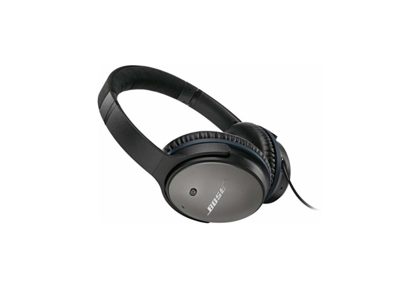 6e844737f04 Bose QuietComfort 25 Acoustic Noise Cancelling Headphones for $159.99 at Best  Buy