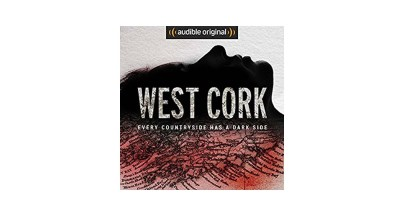 West Cork  Audiobook – Original recording