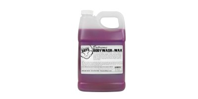 Chemical Guys Extreme Body Wash and Synthetic Wax Car Wash Shampoo (1 Gal) (Case of 4)