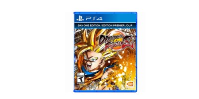 Dragon Ball FighterZ – PlayStation 4