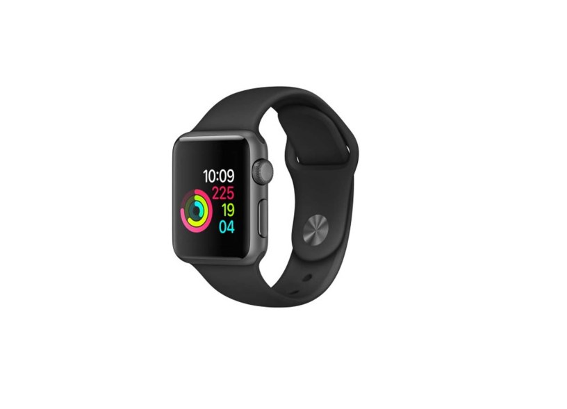Apple Watch Series 1 – 38mm – Sport Band – Aluminum Case