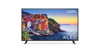 VIZIO 65 Class 4K (2160P) Smart XLED Home Theater Display (E65-E1)