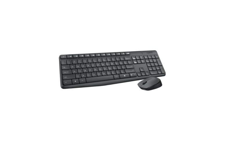 a399909cb29 Logitech MK235 Wireless Keyboard and Mouse for $14.99 at Bestbuy ...