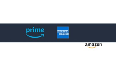Get 3 Months of Prime For New Prime Members Courtesy of American Express