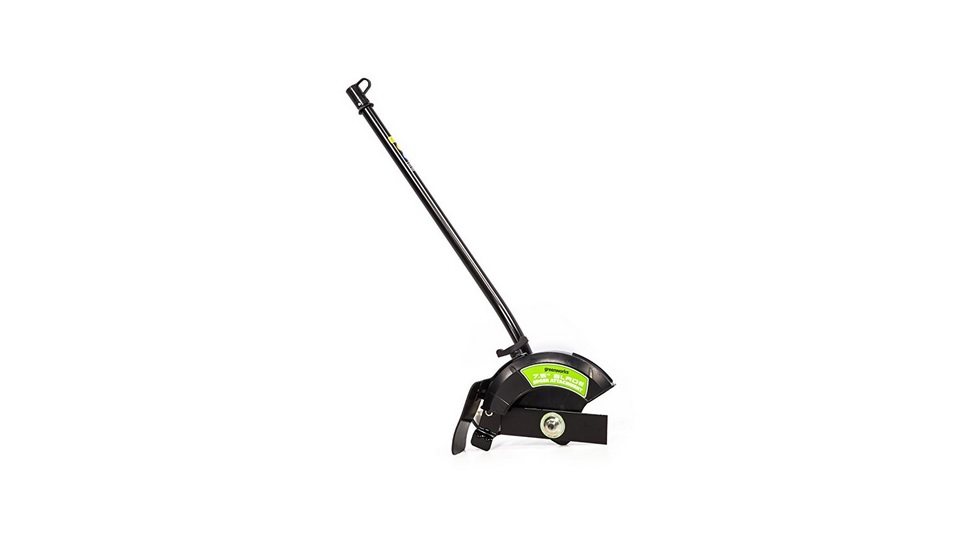"Greenworks EDA75 7.5"" Edger Attachment for $46.62 at Amazon"