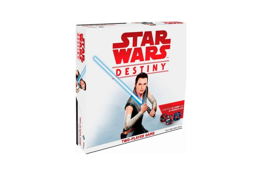 Fantasy Flight Games Star Wars: Destiny Board Game for $4.99 at Best Buy