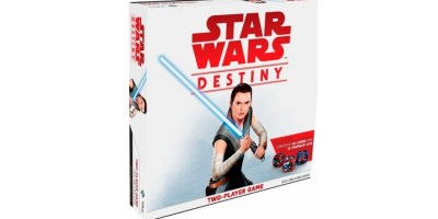 Star Wars Destiny board game