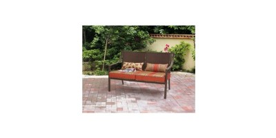 Mainstays Patio Loveseat