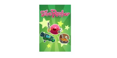 Slime Rancher Piratey Bundle