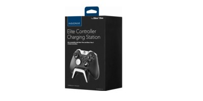 Insignia Elite Controller Charging Station