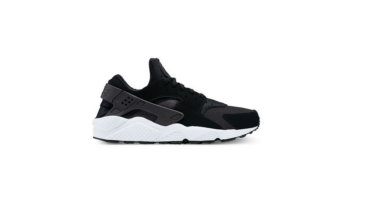 3a4dc8295fde Nike Men s Air Huarache Run Running Sneakers for  60 at Macy s – The ...