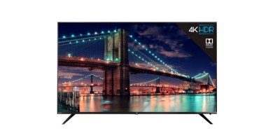 TCL 65 inch Class LED 6 Series 2160p Smart 4K UHD TV with HDR Roku TV