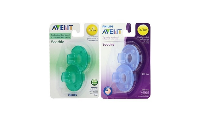 Philips Avent Pacifier