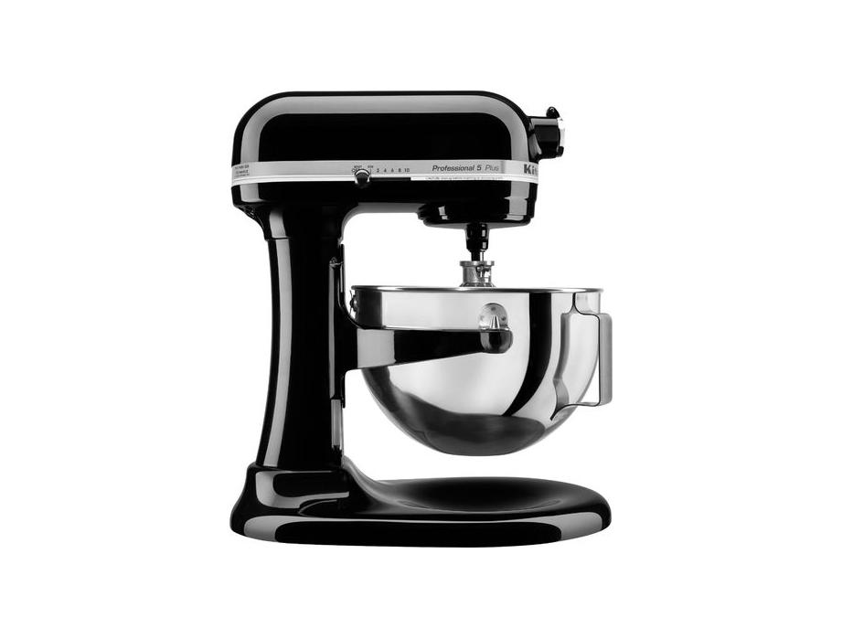 KitchenAid - KV25G0XOB Professional 500 Series Stand Mixer - Onyx Black for $199.99 at Bestbuy