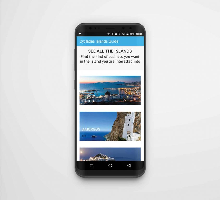 Android App Development Cyclades Guide
