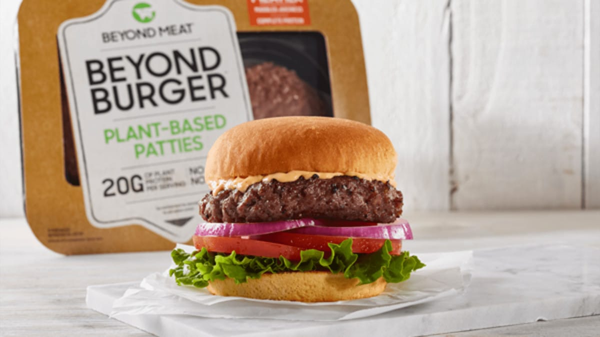 how to thaw defrost beyond burger