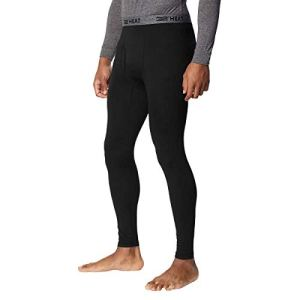 32 DEGREES Mens 2 Pack Heat Performance Thermal Baselayer Pant Leggin...