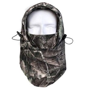 Your Choice Balaclava Outdoor Sports Mask, Windproof Hunting Face Mas...