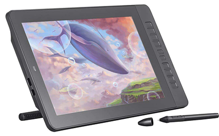 ultimate list of affordable cintiq alternatives best graphic tablets